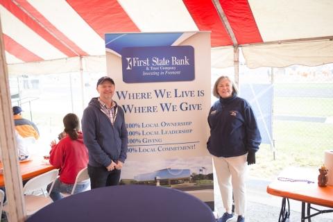 Milestone Alumni and Community Tailgate