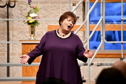 Choir Reunion and Concert 2018