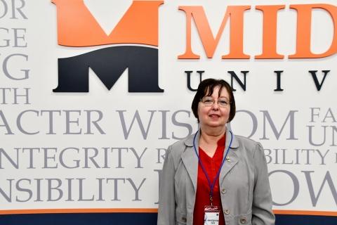 93rd Annual Luncheon of the Immanuel-Midland Nursing Alumni Association