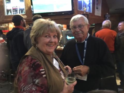 Pennybaker/Football Reunion