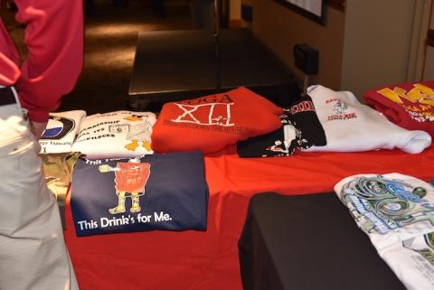 Kappa Phi 75th Anniversary Celebration