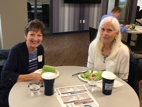 Omaha Alumni Lunch & Update