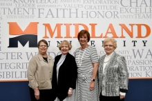 Immanuel-Midland Nursing Reunion